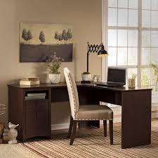 Sauder Executive Desk Staples by Workspace Bush Furniture Corner Desk For Elegant Office Furniture