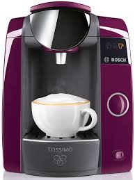 Bosch Tassimo Joy Purple