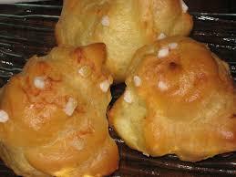 pâte à choux inratable de betsa célaie betsa