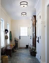amazing hallway flush mount lighting oltre 1000 idee su flush