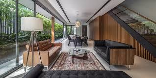 100 Wallflower Architecture Sunny Side House Design