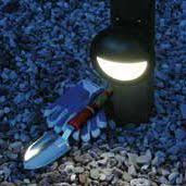 nsl xenon wall lighting