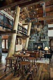 Rustic Living Room Design Ideas Fascinating Table Sets Awesome Decorating