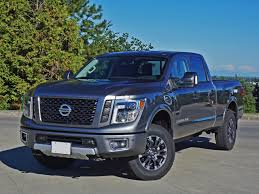 2016 Nissan Titan XD Crew Cab Pro-4X Diesel 4x4 Road Test Review ... Nissan Titan Warrior Exterior And Interior Walkaround Diesel Ud Trucks Wikipedia Xd 2015 Has A New Strategy To Sell The Pickup The Drive 2016 Is Autotalkcoms Truck Of Year Autotalk Triple Nickel Photos Details Specs Crew Cab Pro4x 4x4 Road Test Review Mileti Industries Update 2 Dieseltrucksautos Chicago Tribune For Sale In Edmton Unique Conceptual Navara Enguard