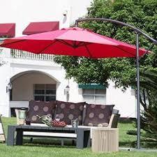 fset Cantilever Patio Umbrella