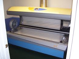 Velocity Tanning Bed by Used Tanning Beds For Sale Sun Warehouse