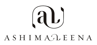 Brand Logo Of Indian Fashion Designers Ashima And Leena Singh