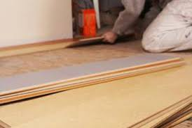 Installing Laminate Floors On Walls by How To Find A Straight Line When Installing Wood Flooring Home