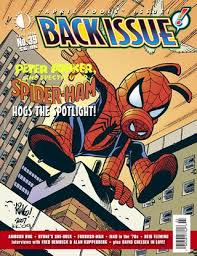 Back Issue 39 By TwoMorrows Publishing
