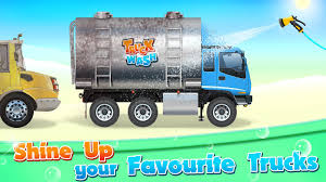 Truck Wash - Free Kids Game - Free Download Of Android Version | M ... Amazoncom Garbage Truck Simulator 2017 City Dump Driver 3d Ldon United Kingdom October 26 2018 Screenshot Of The A Cool Gameplay Video Youtube Grossery Gang Putrid Power Coloring Pages Admirable Recycle Online Game Code For Android Fhd New Truck Game Reistically Clean Up Streets In The Haris Mirza Garbage Pro 1mobilecom Trash Cleaner Driving Apk Download
