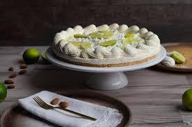 limetten joghurt torte sallys