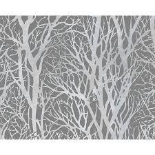les 25 meilleures idées de la catégorie papier peint gris pailleté