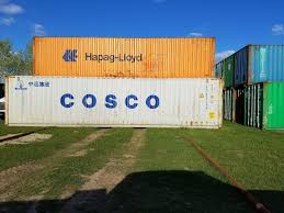 100 Shipping Container 40ft 20FT AND 40FT SHIPPING STORAGE CONTAINERS Dickinson ND