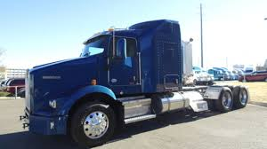 Kenworth T800 Conventional Trucks For Sale ▷ Used Trucks On ... 2007 Western Star 4900ex Truck For Sale By Quality Care Peterbilt 379 Warner Industries Heavy Duty Intertional 9900ix Eagle Cventional Capital City Fleet Mack Single Axle Sleepers Trucks For Sale 2435 Listings Page Lot 53 1985 Freightliner Youtube Day Cabs In Florida 575 Kenworth T800w Used On In Texas 2016 389 W 63 Flat Top Sleeper Lonestar