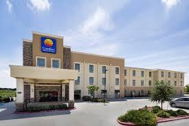 fort Inn & Suites 6603 N E Zac Lentz Parkway Victoria TX
