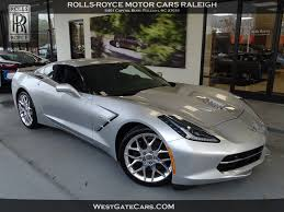 Chevrolet Corvette For Sale In Raleigh, NC 27601 - Autotrader