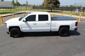 Chevy Truck Wheel Spacers Luxury My 16 Silverado Just Threw On New ...