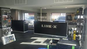 LINE-X Of The Bluegrass - Truck Accessories Store - Louisville, KY 40228