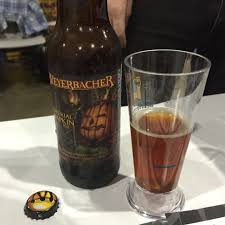 Saint Arnold Pumpkinator 2015 by Great American Beer Festival 2015 Our Thursday Night Beer