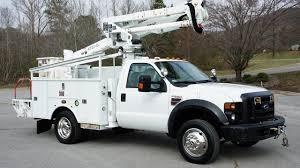 100 Ford Bucket Truck 2010 FORD F550 BUCKET TRUCK BOOM UTILITY SERVICE 4x4 DIESEL YouTube