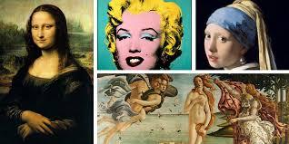 I 10 Ritratti Di Donna Piu Famosi Della Storia Pittura