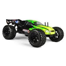 100 Brushless Rc Truck VRX Racing RH902 110 RC Racing RTR