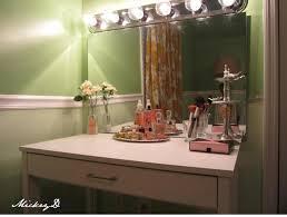 Diy Vanity Table With Lights by 135 Best Diy Vanity Images On Pinterest Vanity Ideas Diy Vanity