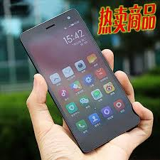 Best Small Micron Thin Touch Screen Mobile M4g Eight Core Cell