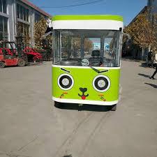 100 Crepe Food Truck Cheap Mobile CartFast Vancart