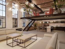 industrial style a and relationship about