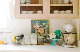 I Love The Growing Trend Lately Of Vintage Kitchen Decor Colors Items Simplicity Are Just Delightful