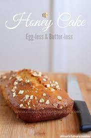 Divya s culinary journey Honey Cake Egg less & Butter less