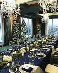Best Winter Wedding Decorations Ever Joseph Smith Memorial