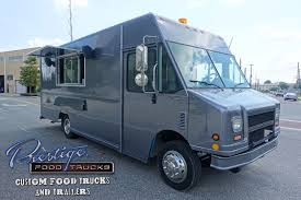Pig Dog Food Truck - $96,000 | Prestige Custom Food Truck Manufacturer