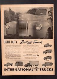 100 1946 International Truck S Light Duty But All And Similar Items