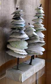 Christmas Tree Books For Preschoolers by 477 Best Fun Things To Do With Old Books Images On Pinterest