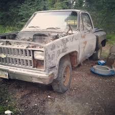 100 1981 Chevy Truck For Sale Alaskas List C10