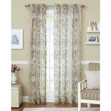 bedroom black sheer curtains walmart brown valance walmart
