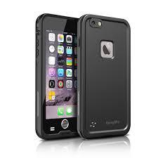 Amazon iPhone 6 Plus Waterproof Case Easylife 6 6ft
