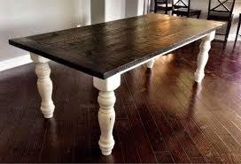 relooker une table de cuisine comment rénover ses meubles meubles patinés relooking cuisine