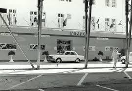 1965 1969 Geschichte der Migros Wallis 1955 2015