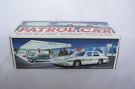 Amazon.com: Hess Patrol Car - 1993 In Original Box: Toys & Games Value Of Hess Trucks Collectors Best Truck Resource Hess Application 28 Images Emrwebsite To A Ev Why Halfcenturyold Toy Remains Popular Holiday Gift The Verge Lot 8 Mini 2000 2001 2002 2003 2004 20062 2007 Christmas Gifts For Kids Used Fire Ebay Attractive Athearn Ho Scale Ford C Retro Recent Cvetteforum Chevrolet 2015 Toy Is Yet No Time Mommy Storytime Janeil Hricharan And Racer 1988 Ebay 16 Vintage Hess New Old Stock 1990s 2000s Lot B Pinterest