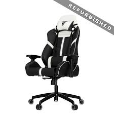 100 Gaming Chairs For S Vertagear Line L5000 Racing Eries Chair BlackWhite