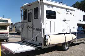 100 Rv Truck Campers Camper Info North Carolina Camper Dealer