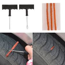 Auto Car Tubeless Tire Puncture Plug Repair Sealant Cement Fix ... Esco Easyway Tubeless Truck Tire Demounting System All Golden Buddy Chaing Model 71050 Northern Tool Changer For Heavy Or Bus Isaki Japan Wheel Balancer And For Car Or Cartoon Vector Clipart Stock Commercial Bus Semi Tires Firestone Usage Stastics Mictoolscom December 2016 Branick Inflation Cage 6 Bar Supply Llc Tbr Selector Find Duty Trucking Alignment Amazoncom Tools Equipment Automotive Esco Mounting 90518100kit Youtube Balancing