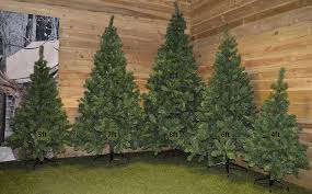 7ft Pre Lit Christmas Tree Tesco by Imperial Pine Artificial Christmas Tree 7ft 210cm By Kaemingk