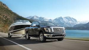 100 Nissian Trucks How New Nissan Are Rated For The Road And Beyond Asheboro