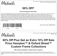 Michaels Coupons - 50% Off A Single Item At Michaels, Or Michaels Flyer 11292019 11302019 Weeklyadsus 5 Off Any Purchase 40 Off 1 Item Coupons Coupon Code Promo Up To 70 Cypress Ski Hill Save Up 60 On Rolling Storage Carts At The Pinned February 10th 50 A Single Item How Money Mymichaelsvisit Wwwmymichaelsvisitcom Survey Get 25 Thpacestoremichaelscoupon Team Shirts Coolmine Community School Entire Cluding Sale Items Coupon Free 2018 Iphone Beaver Coupons