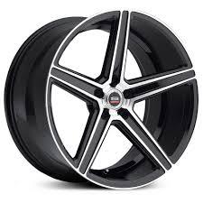 Custom Wheels, Rims, Tires & More | Hubcap, Tire & Wheel