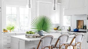 Beach Inspired Kitchen Ideas